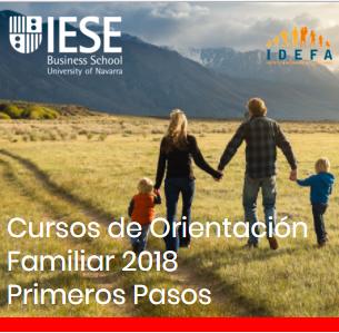 IESE - Primeros Pasos 2018